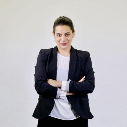 Keynote Esther Léon